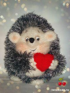 Hedgehog Tattoo, Cute Characters, Childhood, Crochet Hats, Teddy Bear, Toys, Nature, Hedgehogs, Animals