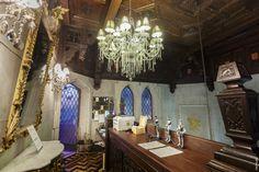 Recepção do Hotel do Castelo de Itaipava. #castelo #hotel #viagem #trip #petropolis #itaipava