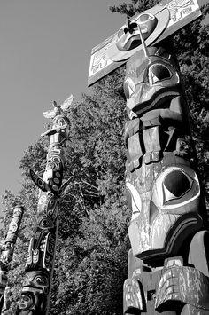 Totem by blinkd.ca, via Flickr