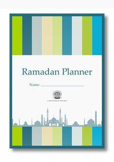 Ramadan Planner – The Eternal Miracle