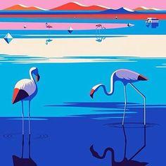 Malika Favre @malikafavre #creativity #inspiration #art #visualart #artoftheday #illustration #editorialillustration #design #graphicdesign #drawing #instaart #photooftheday #bestoftheday #instagood #picame #malikafavre
