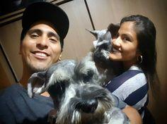 Nuestra Ohana tiene bigotes y nunca nos abandona �� Maldy y Mocca ���� #Ohana#family#familytime#lilo#stitch#love#maldy#mocca#smile#selfie#smile#happy#happiest#dog#puppy#schnauzer#silver#doglover#doglove#instagram#photography#photooftheday http://tipsrazzi.com/ipost/1514197459671650862/?code=BUDgpEnhxIu