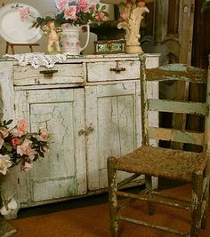 Common Ground: Vintage Inspiration Friday #34 Inspired for Easter