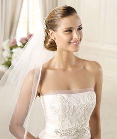 37 Best Provonias Images Pronovias Wedding Dress Wedding