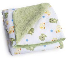 """Manta de terciopelo con forro en sherpa $55.000,00COP  Abriga a bebé en total suavidad con esta manta. con tela de felpa extra suave. Es un regalo fantástico para cualquier bebé. Medidas 30 x 40"""", el tamaño perfecto para envolver a su bebé.Terciopelo suav..."""