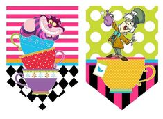 Alice In Wonderland Theme, Playing Cards, Games, Invitations, Playing Card Games, Gaming, Game Cards, Plays, Game