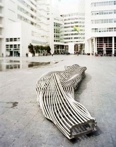 BenchMarks / Sebastien Wierinck