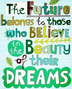 Sonhos!