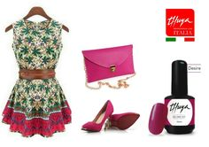 Outfit 2014 - GEL ONE STEP