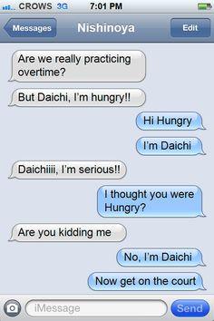 daichi + noya featuring dad jokes
