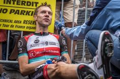 The Tour de France climbs l'Alpe d'Huez twice in one stage for the first time ever, and BrakeThrough Media captures the race and everything around it The Last Time, All About Time, Jens Voigt, Alpe D Huez, Pro Cycling, Blood, Stage, Wheels, Tours