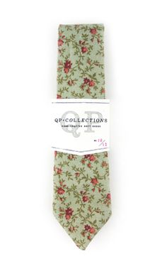 This is a limited edition necktie that we imported form Japan.  Made form a fantastic pink linen, complemented by a brown back. http://qpcollections.com/collections/neck-ties/products/pink-floral-necktie #qpcollections #floraltie