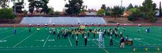 Oct 3. The Pride of Tracy Marching Band!  Go Bulldogs!