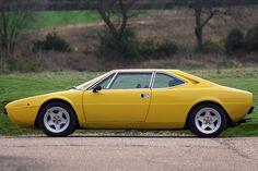 Ferrari 308 GT4, 1973