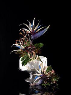Alan Dunn sugar craft
