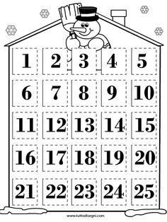 calendarioavvento-carta …