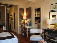 Apartamento pequeno: conquiste espaço e estilo com decoração - Casa - GNT