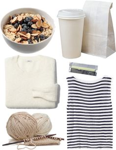 Relax by clarewigney featuring madewell sweater ❤ liked on Polyvore