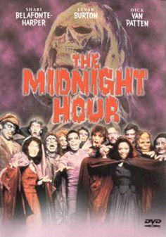 The Midnight Hour — 80shorror.net