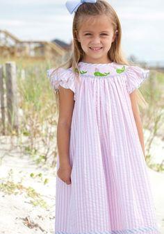 89 Best Smocked Dresses Images Smock Dress Smocked