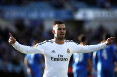 Jesé marca otro gol en liga. Getafe-Real Madrid 0-3