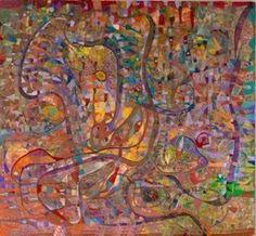 Alise Loebelsohn- A member @ The Ben Navaee Gallery