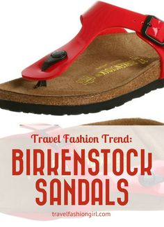 If you liked this post on Birkenstock sandals style ideas, please share it with your friends on Facebook, Twitter and Pinterest. Thanks for reading!