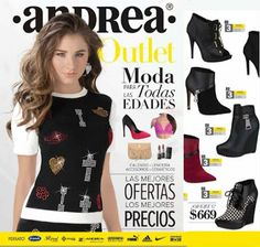 andrea outlet enero 2016