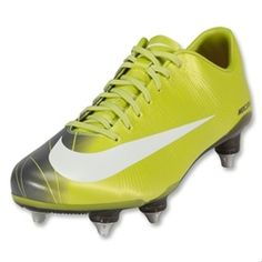 Nike Mercurial Vapor Soccer Shoes Nike Soccer, Soccer Shoes, Soccer Cleats, Football Gear, Superfly, Tacos, Menswear, Sports, Boots