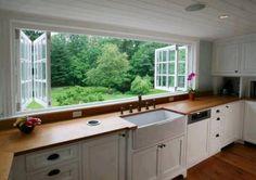 Mein perfektes Küchenfenster - Win Bild | Webfail - Fail Bilder und Fail Videos