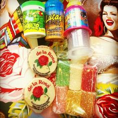 Mexican Candy | Tumblr