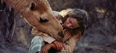 Picture of Robyn Davidson