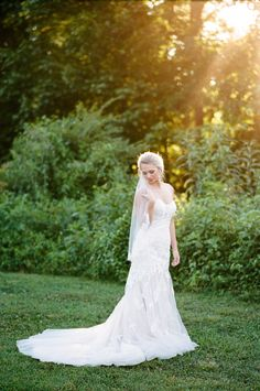 Haley // Bridals // Springville, AL // Stella York Wedding Dress