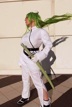 Nelliel Tu Odelschwanck cosplay by nyanrnia on DeviantArt