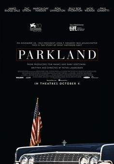 Updated Parkland Poster