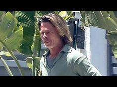 Brad Pitt Birthday, Fight Club Brad Pitt, Teenage Daughters, Entertainment Tonight, 14th Birthday, Be Proud, Oscar Winners, Shiloh, Angelina Jolie