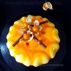 Orange Sanguine, Jus D'orange, Waffles, Pudding, Breakfast, Desserts, Food, Carrot, Essen