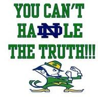 Here Come the Irish. HCTI is the Page for FANS of the Fighting Irish! Irish Fans, Go Irish, Irish Pride, College Football Logos, Nd Football, Football Stuff, Notre Dame Football, Notre Dame Wallpaper, Notre Dame College
