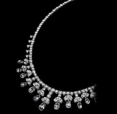 Shinde Briolette Necklace