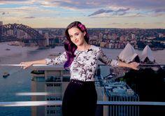 I ♥ Katy Perry - #KP3D