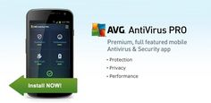 AVG AntiVirus PRO for Xperia 4.1.2.1 apk is a free Android security tool that helps protecting your phone/tablet from malicious viruses, malware and spyware