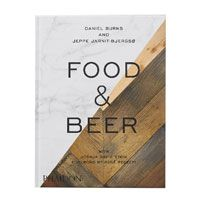 food. beer. duh. you