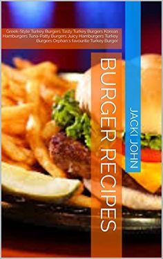 BURGER RECIPES: Greek-Style Turkey Burgers Tasty Turkey B... https://www.amazon.com/dp/B01BU21N84/ref=cm_sw_r_pi_dp_ZwKqxbM1746AQ
