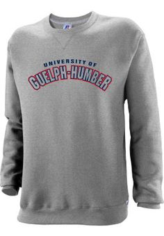 Guelph-Humber crew neck Sweater