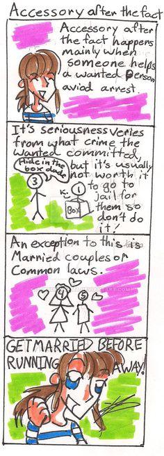 Accessory - Law 12 - PART 5 by KasurinSama.deviantart.com on @DeviantArt