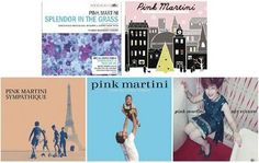 Pink Martini is awesome! From Portland, Oregon Pink Martini, Song Artists, Sounds Good, Portland Oregon, Soundtrack, Family Guy, Memories, Songs, Awesome