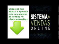 Sistema de Vendas Online o piloto automático de vendas ( Natanael Olivei...