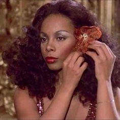 Donna Summers, Studio 54, Vintage Black Glamour, Vintage Beauty, Dance Music, Musica Disco, 70s Glam, Black Girl Aesthetic, Brown Girl