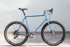 These days, the options for a touring bike are plentiful, especially when tapping into the framebuilding community. Yet, many of these US-made frames will set you back thousands of dollars. For people...