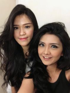 Makeup for Jeanet by Lala Anindita #mua #makeupartist #jakarta #semarang #actress #indonesia #lalanindita #lalaanindita